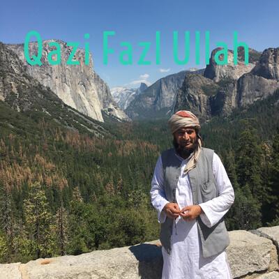 Qazi Fazl Ullah