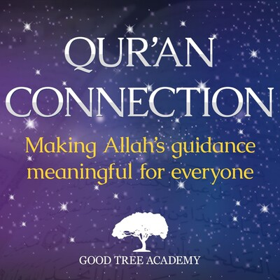 Qur'an Connection by Good Tree Academy