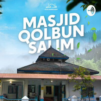 Tabligh Akbar Masjid Qolbun Salim