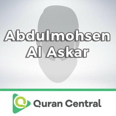 Abdulmohsen Al-Askar