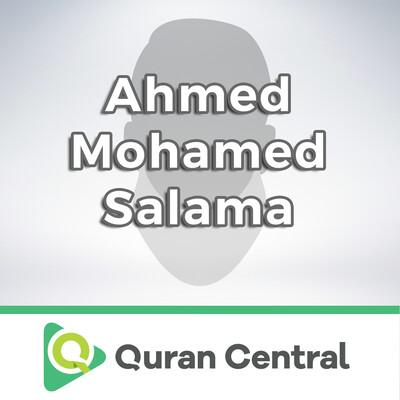 Ahmed Mohamed Salama