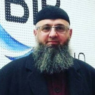 Safet Kuduzović