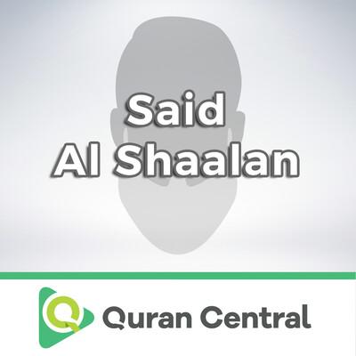 Said Al-Shaalan