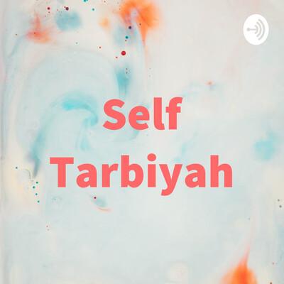 Self Tarbiyah