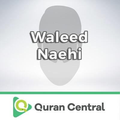 Waleed Naehi