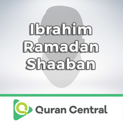 Ibrahim Ramadan Shaaban