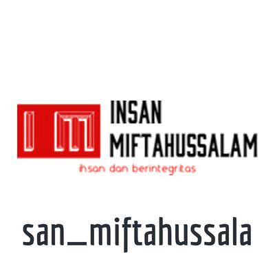 Insan Miftahussalam