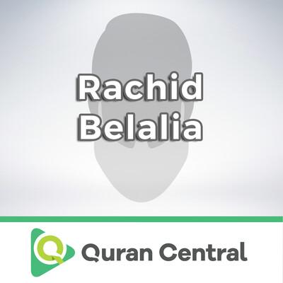 Rachid Belalia