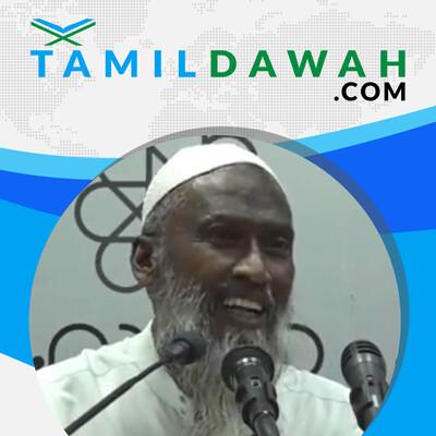 Rahmatullah Imthadi