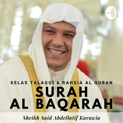 Rahsia Al Quran : Surah Al Baqarah