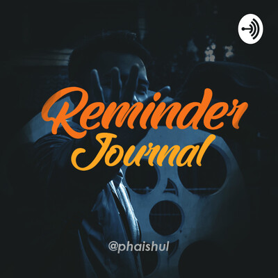 Reminder Journal