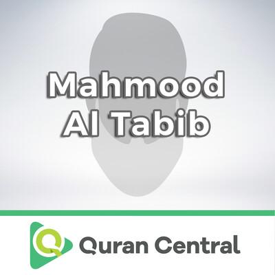 Mahmood Al-Tabib