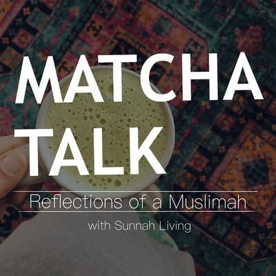 Matcha Talk