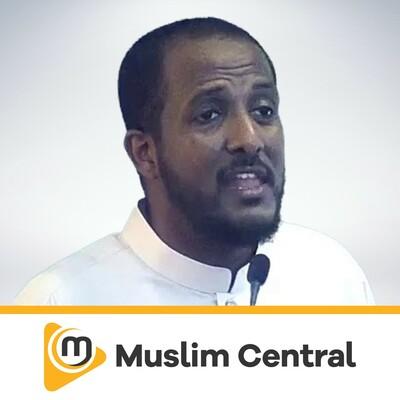 Mohammed Faqih