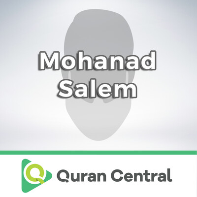 Mohanad Salem