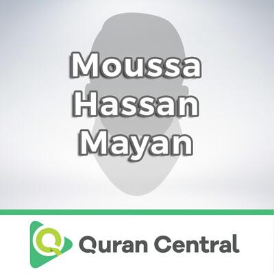 Moussa Hassan Mayan