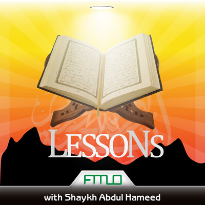 Lectures by Shaykh Abdul Hameed