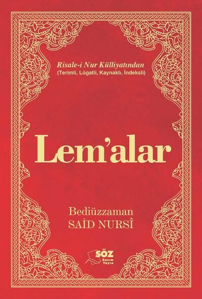 Lem'alar - Risale-i Nur Külliyati
