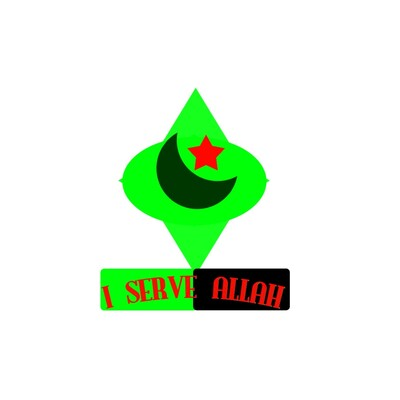 LMK I serve Allah