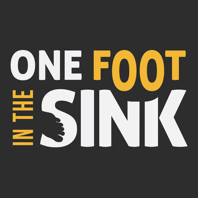 One Foot In The Sink | Muslim Lifestyle Podcast