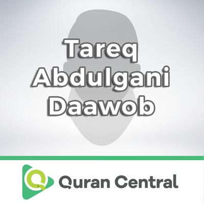 Tareq Abdulgani Daawob