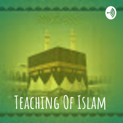 Teaching Of Islam