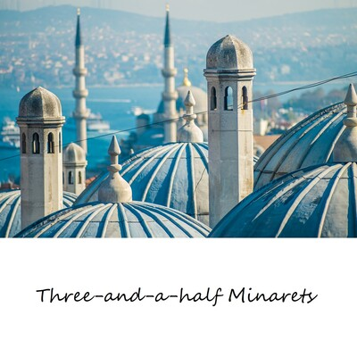 Three and a Half Minarets's podcast