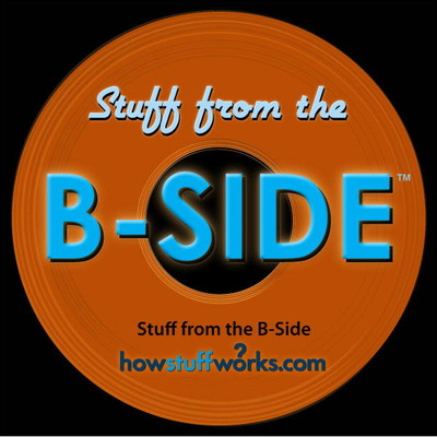 Stuff from the B-Side