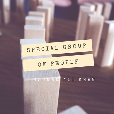Special Group of People