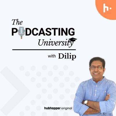 The Podcasting University