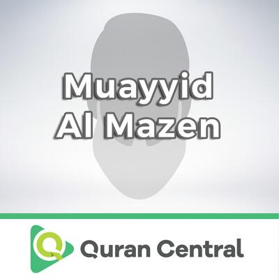 Muayyid Al Mazen