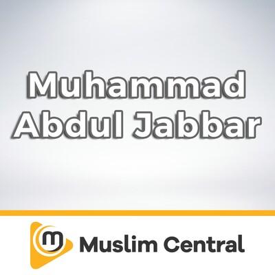 Muhammad Abdul Jabbar