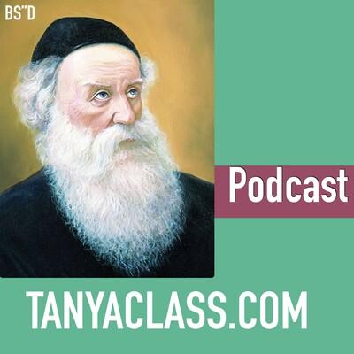 Tanya classes – Rabbi Krasnianski: Tanya clips