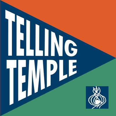 Telling Temple