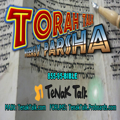 Torah Parshiot with Ira Michaelson