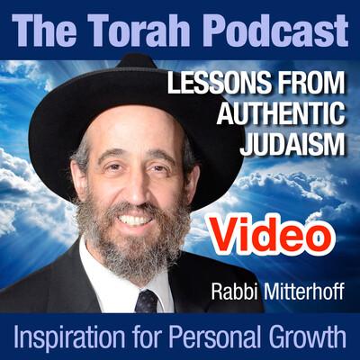 The Torah Podcast - Video - Judaism