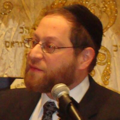 Weekly Shiur for Women by Rabbi Aaron Cohen