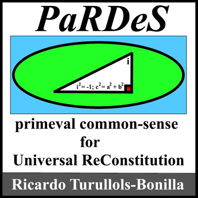 PaRDeS Universal ReConstitution for World Repair