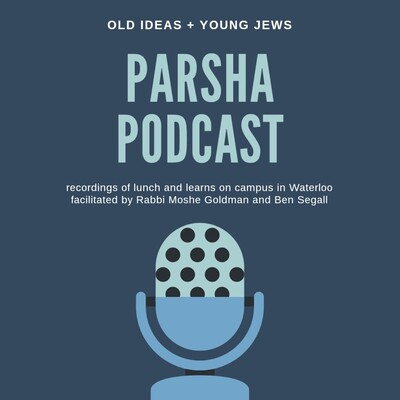 Parsha Podcast