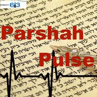 Parsha Pulse
