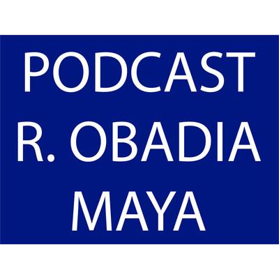R. Obadia Maya