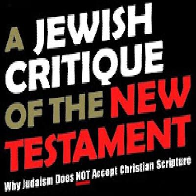 REFUTING CHRISTIAN MISSIONARIES wit Rabbi Michael Skobac