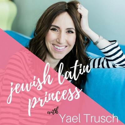 Jewish Latin Princess