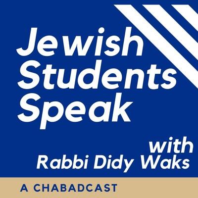 Jewish Students Speak