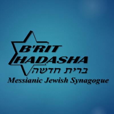 Sermons – B'rit Hadasha Messianic Synagogue