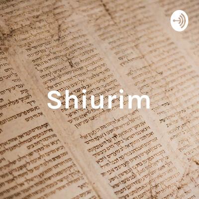 Shiurim: Asher Coleman