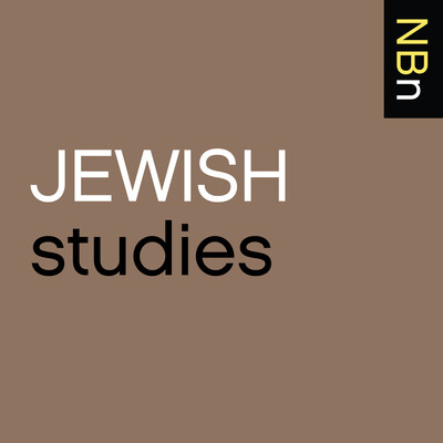 New Books in Jewish Studies