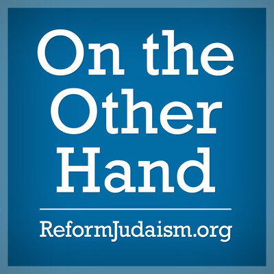 On the Other Hand: Ten Minutes of Torah