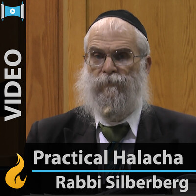 Everyday Halachah (Video)