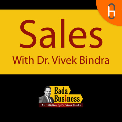 Sales with Dr.Vivek Bindra (Demo)